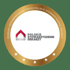 tytan professional - rekomendacja polskiego stowarzyszenia dekarzy
