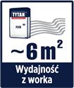 Tytan Professional PL Wysokoelastyczny żelowy klej z włóknami SUPERFLEX GEL